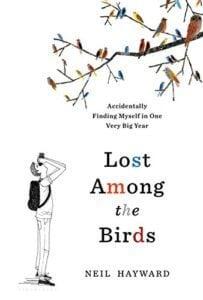Best Birding Books of 2017