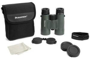 Celestron Nature DX accessories