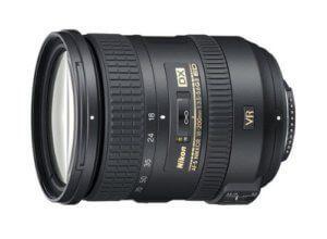 best lenses for travel photography