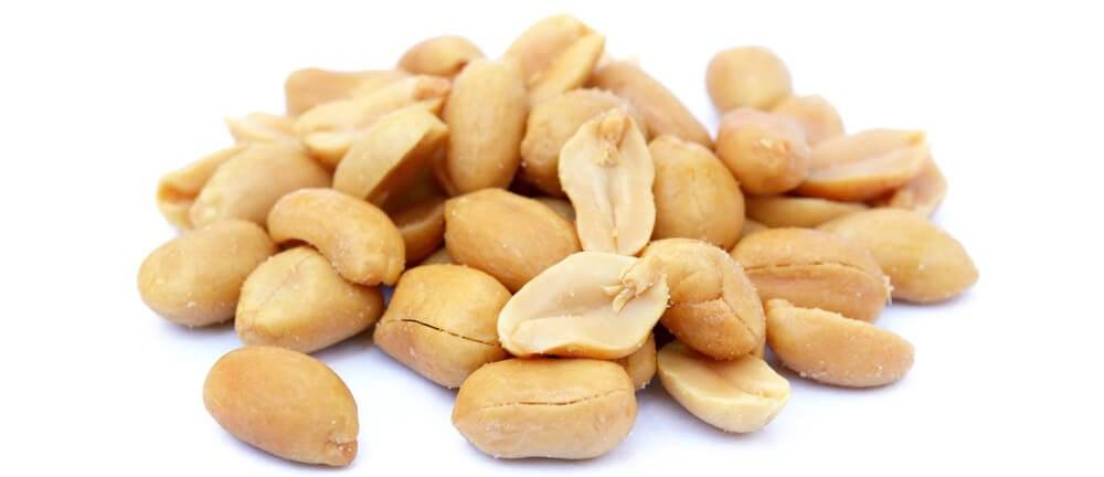 peanut food for birds