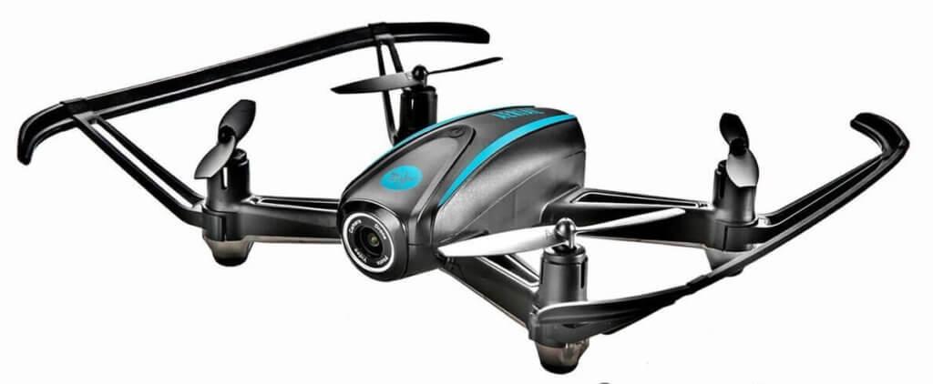 drones for beginner pilots