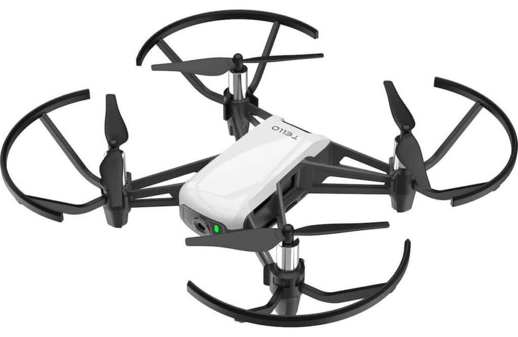 tello small beginner drone