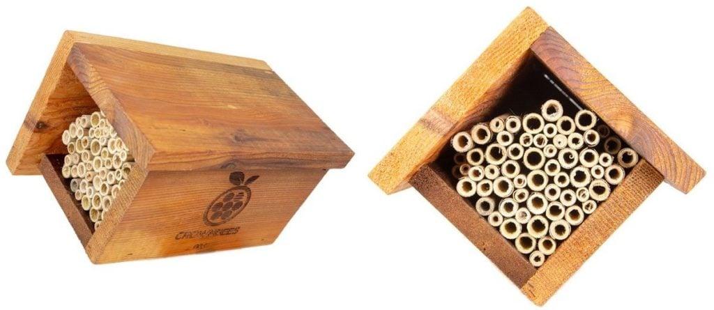 bee motel for mason bees